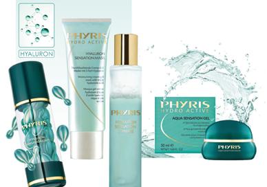 productos phyris irisbell